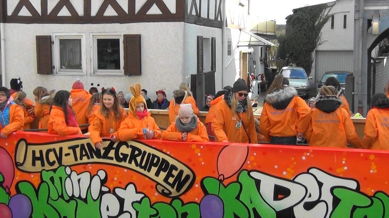 Strassen-Karneval